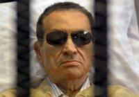 Экс-президент Египта Хосни Мубарак выходит на свободу