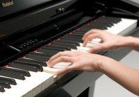 Юная пианистка из РТ приглашена на конкурс в Черногории
