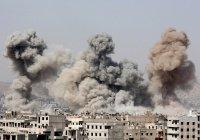 Эксперты подсчитали количество жертв войны в Сирии