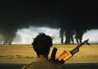 Боевики ИГИЛ массово бегут из Сирии и Ирака