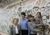 Внучка Мусы Джалиля представит благотворительный концерт в Казани