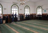 Муфтий Татарстана встретился с казанскими имамами