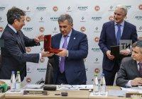 Рустам Минниханов и Зинэтула Билялетдинов возглавили Академию хоккея «Ак Барс»