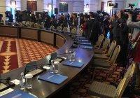 Вооруженная сирийская оппозиция приедет на переговоры в Астане