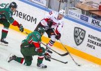 «Ак Барс» сразится с «Авангардом» в 1/4 финала Кубка Гагарина