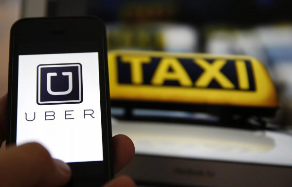 Uber будет обслуживать госслужащих РТ.