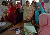 В Пакистане проходит первая за 19 лет перепись населения