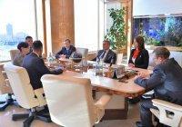 Татарстан и Турция будут вместе производить строительную технику