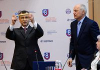 Хоккейный центр им. Тихонова переедет из Подмосковья в Казань