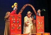 Кукольные театры Казани и Южно-Сахалинска впервые обменяются гастролями