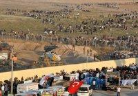 Турция грозит перестать сдерживать миграцию из Ближнего Востока