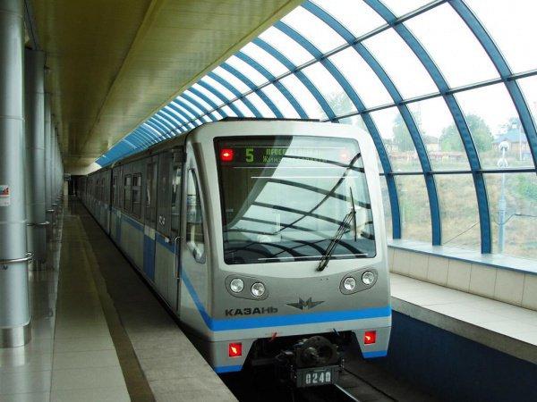 Проезд на городском транспорте для болельщиков КК-2017 будет бесплатный.