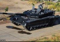 СМИ: произведенный в Иране танк – миф для давления на Россию