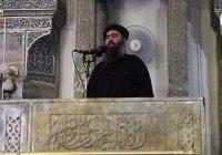 Иракская армия начала наступление на мечеть, из которой аль-Багдади объявил себя «халифом» ИГИЛ