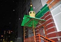 В казанской мечети «Ометлелэр» работает бесплатная служба знакомств