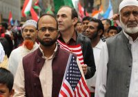 Трамп заявил, что мусульмане не смогут ассимилироваться на западе