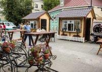 Музей Старо-Татарской слободы откроют к началу турсезона