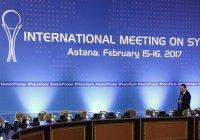 МИД РФ: сирийская оппозиция не желает решать проблемы