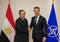 Египет создал постоянное представительство при НАТО