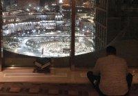 Поистине сердца находятся между пальцами Аллаха