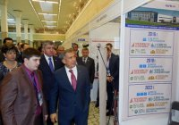 Рустаму Минниханову представят проекты для ТОР Набережные Челны