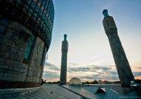 СМИ: экс-заммуфтия Петербурга подозревают в причастности к рейдерским захватам мечетей