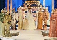 Дочь Кадырова представит свою коллекцию на неделе моды в Москве