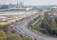 Самый молодой автопарк оказался в Татарстане