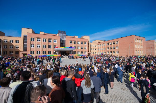 Новые школы будут построены в Казани.