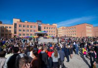 В Казани до 2020 года построят 4 школы на 4896 мест