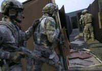 СМИ: в Чечне будут готовить контрактников для участия в войнах за рубежом