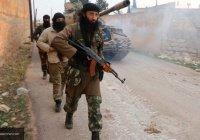 Боевики ИГИЛ строят оборонительные сооружения вокруг Ракки