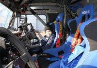 Чемпионы «Дакара» исполнили мечту больного ребенка