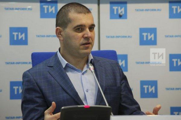 Кадим Нуруллин.