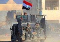 Иракские войска освободили от ИГИЛ 60% территории западного Мосула
