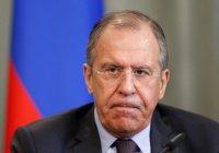 Лавров: Россия будет развивать сотрудничество с Афганистаном