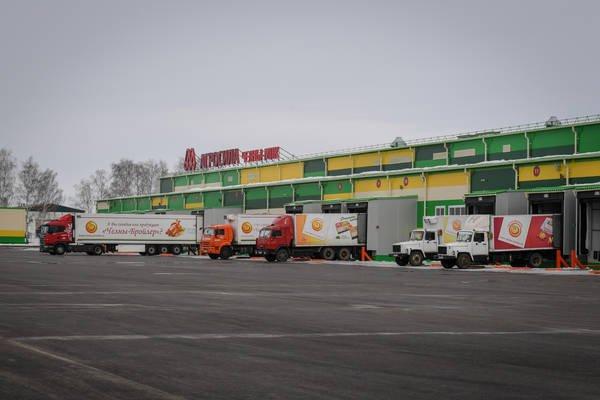 «Агросила «Челны-МПК» - инвестиционный проект стоимостью 3 млрд рублей.