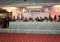 Рустам Минниханов пригласил премьер-министра Пакистана в Казань