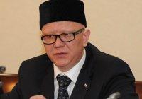 Крганов: экстремисты вербуют российских религиозных деятелей