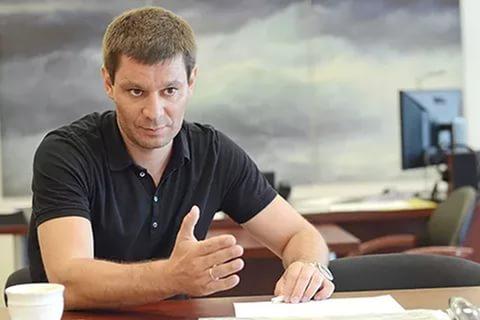 Андрей Мочалов.