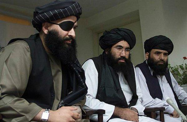 Талибы могут принять участие в переговорах в Москве.