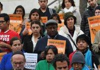 Исследование: американцы совершают преступления чаще, чем иммигранты