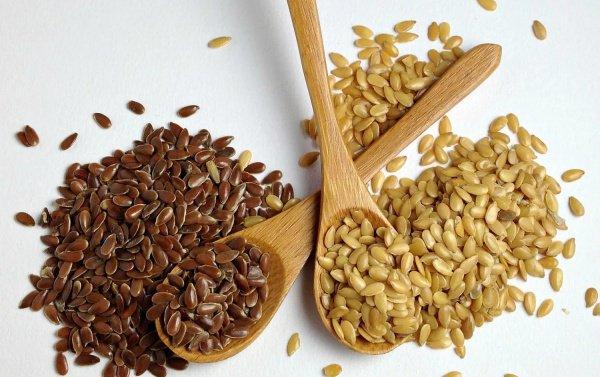 Семена льна из Татарстана поступят в страны ЕС.