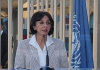 Главу комиссии ООН, обвинившую Израиль в притеснении палестинцев, вынудили уйти в отставку