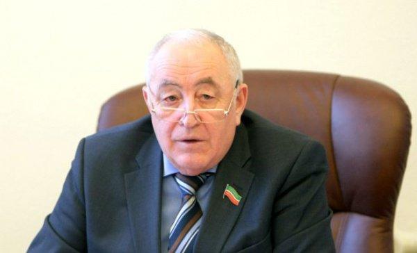 Рафиль Нугманов.