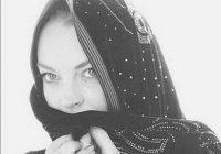 Линдси Лохан презентует собственную коллекцию хиджабов