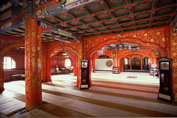 В ОАЭ открылась фотовыставка о жизни мусульман в Китае