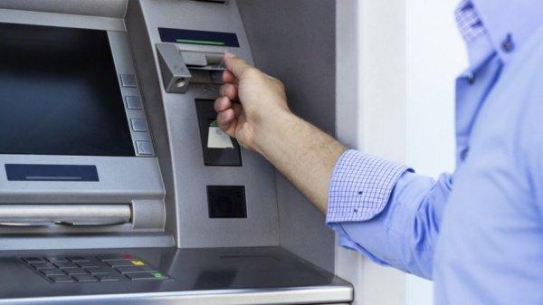 В Казани пропали деньги из неповрежденного банкомата.