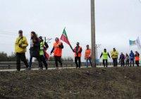 Татарстанцы пройдут пешком от Челнов до Елабуги