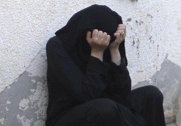 Рассказ супруги боевика ИГИЛ.
